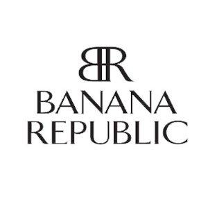 6折 $55收经典款衬衣Banana Republic 精选男女服饰 简约时尚的风格