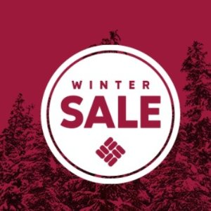 Up to 40% Off + Free ShippingColumbia Sportswear Winter Sale