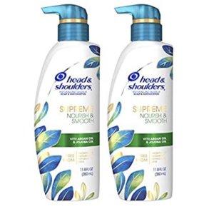 35% offHead & Shoulders Supreme, Scalp Care and Dandruff Treatment Shampoo Sale