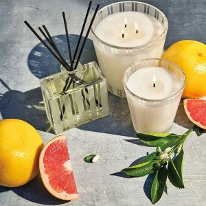 无门槛7.5折Nest 香氛热卖 收西柚香薰蜡烛、各种味道扩香