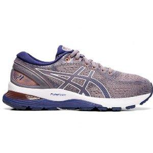 Asics GEL-Nimbus 21 跑鞋