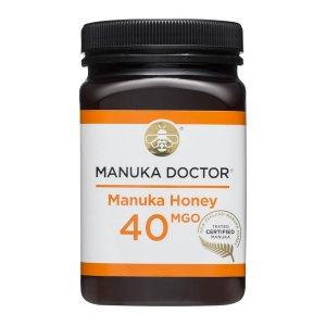 $17.99SAVE $25 on Certified New Zealand Manuka Honey 1.1lb