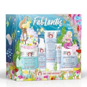 First Aid BeautyFABlantis Gift Set