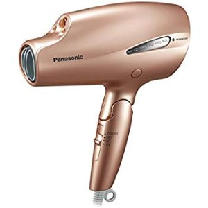 Amazon.com: Panasonic Hair Dryer Nano-Care Pink Gold EH-NA59-PN(Japan Import-No Warranty) AC100V-240V: Gateway