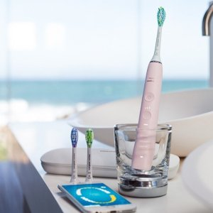 Recommendation Philips Sonicare DiamondClean Smart Electric Toothbrush with Bluetooth and app - 9300 Series