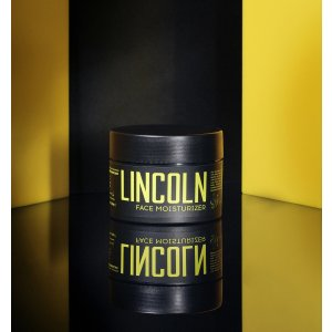 Lincoln保湿面霜
