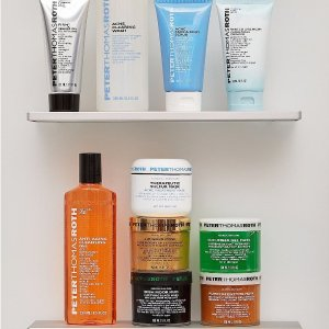$25 off + receive FREE UN-WRINKLE TURBO SERUM 15ml ($100 value)any order @ Peter Thomas Roth