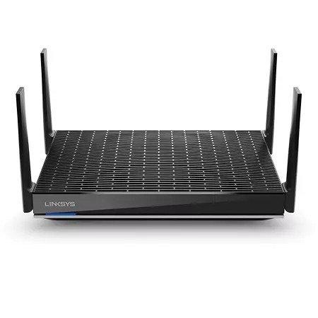 AX6000 Mesh Wi-Fi 6 路由器