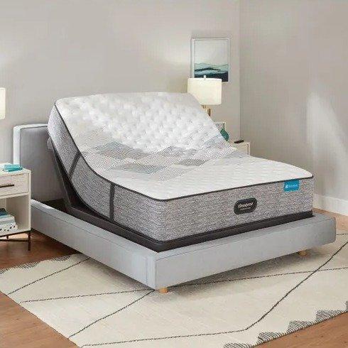 Twin Extra Firm 13.5英寸床垫
