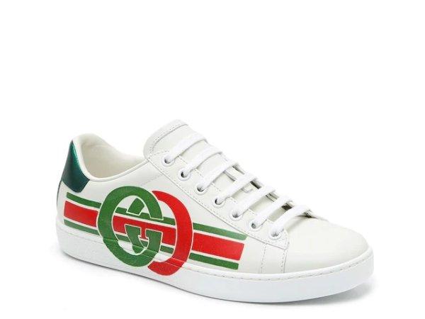 双G小白鞋