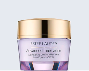 Advanced Time Zone Age Reversing Line/Wrinkle Creme SPF 15 | Estée Lauder Official Site
