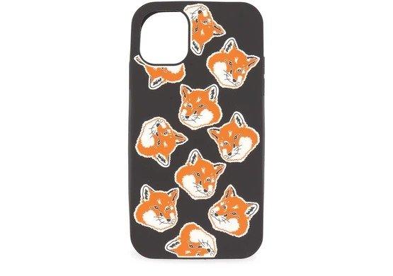 3D Fox 手机壳