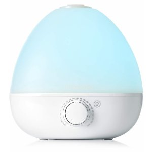 FridababyBreatheFrida 3-in-1 Humidifier, Diffuser + Nightlight