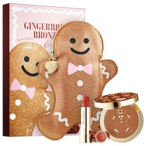 Gingerbread Bronzed & Kissed - Too Faced | Sephora