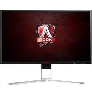 AOC AG241QX 24吋 2K 144hz 电竞显示器
