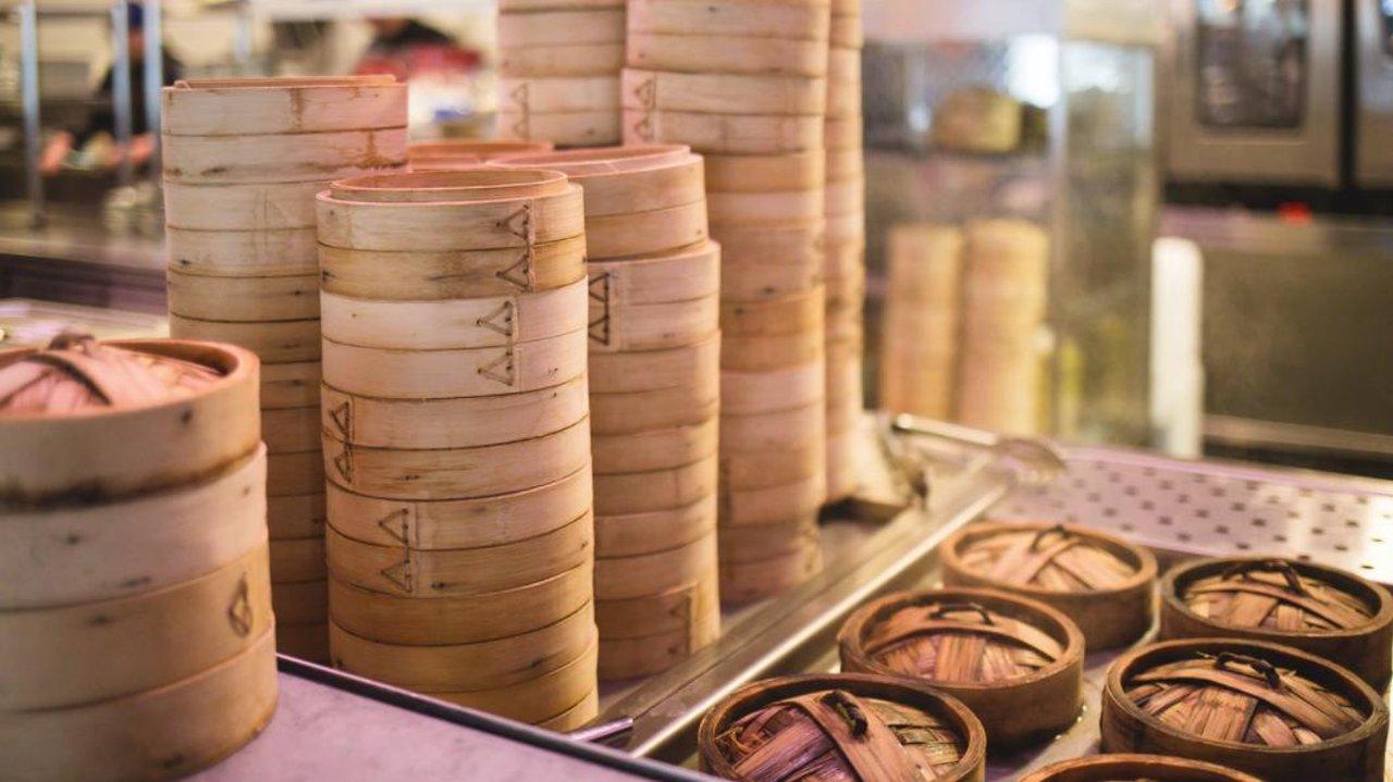 夏日饮茶去   大温地区早茶餐厅盘点
