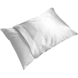 $4.79Levinsohn Pillow Guard™ Satin Beauty Care Pillow Protector @ JCPenney