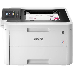 $249.99 下单锁价Brother HL-L3270CDW 无线彩色激光打印机