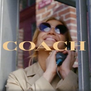 全场3折+免邮 有码就赚到!Coach Outlet 承包你的秋冬衣橱 风衣不输巴宝莉!