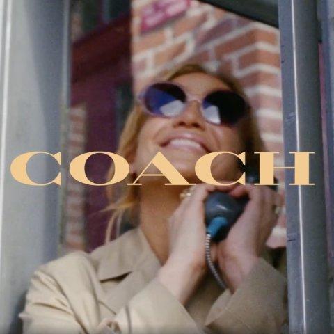 全场3折+免邮 有码就赚到!最后机会: Coach Outlet 承包你的秋冬衣橱 风衣不输巴宝莉!