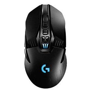 $99.99(原价$199.99)史低价:Logitech G903 旗舰无线鼠标 此鼠标容易上瘾 慎买