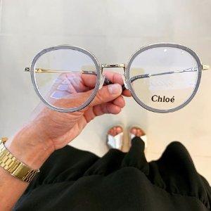 变相28折 £57收猫眼墨镜史低价:Chloe 墨镜夏日大促 街拍优选武器必备
