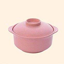 Bomcomi 日式砂锅 - 粉色