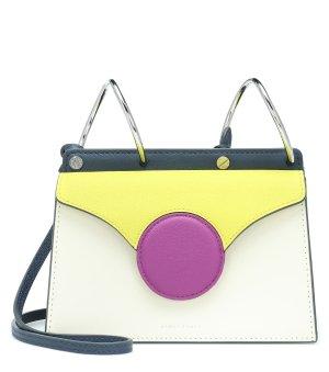 Phoebe Mini Leather Shoulder Bag | Danse Lente - Mytheresa