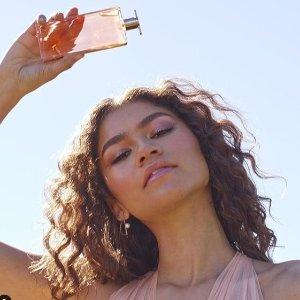 $75+赠7件套上新:Lancome 兰蔻 Zendaya代言香水Idôle 官网独售
