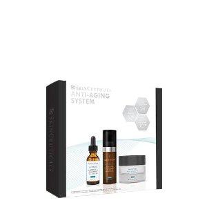 SkinCeuticals价值$481套装