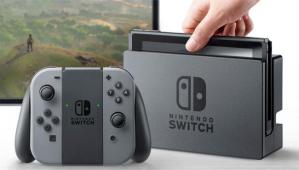 $375.2 (原价$479)史低:Nintendo Switch 任天堂游戏机热卖
