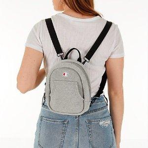 $10Champion Reverse Weave Mini Backpack