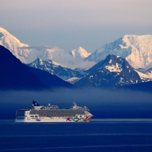 From $6497 Night Alaska Cruise from Seattle