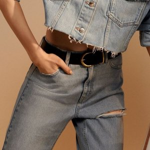New InDenim with styles @ TopShop