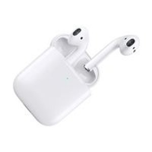 AppleAirPods with Wireless Charging Case - Micro Center