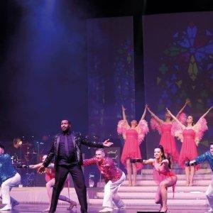 """卡尔斯鲁厄,法兰克福均上演""""Die große Andrew Lloyd Webber Musical Gala"""" 音乐晚会门票只要€35.95"""