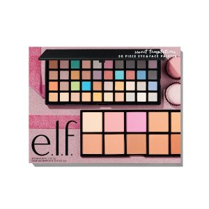 e.l.fSweet Temptations 50 Piece Eye & Face Palette