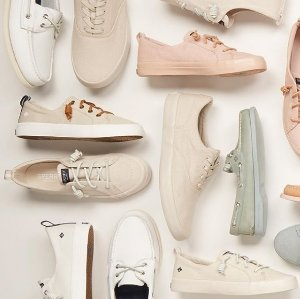 Up to 50% OffSelect Styles @ Sperry