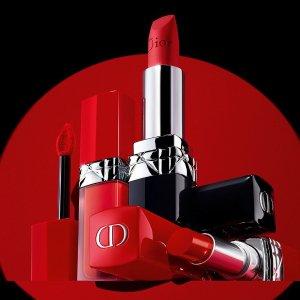 变相7.2折!断货王720有货!Dior 全线美妆香氛热卖!抢新品999,少女粉气垫BB!
