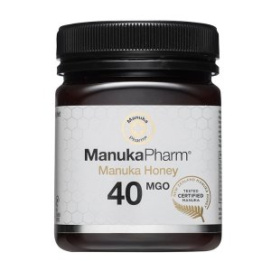 Manuka Pharm MGO 40 蜂蜜 养胃神器
