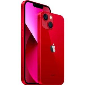 Apple可分四期无息€219.75/月iPhone 13 mini 256G