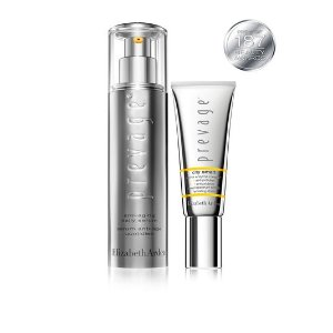 Online Only! PREVAGE® Advanced Environmental Protection Duo, $210 (a $230 value)