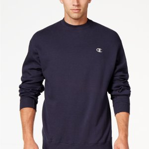 $17.50Champion Powerblend Fleece Sweatshirt