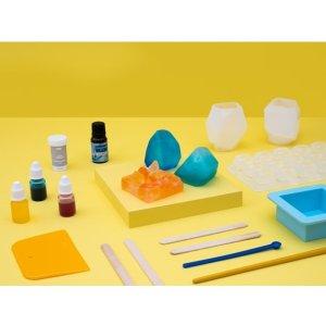 kiwico新品科学&艺术礼盒2件套,适合年龄9+