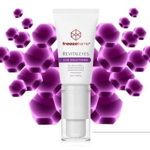 线上7.5折+额外8.3折=变相6.2折!逆天价:Freezeframe 澳洲排名第一医美品牌,让你全身变美!