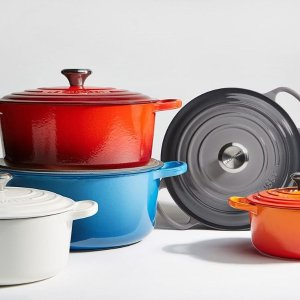 20% OffLe Creuset Full-Price Items on Sale