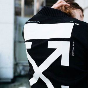 Up to 60% offOFF-WHITE @LN-CC