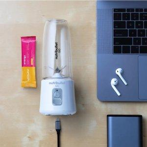 NutribulletGO Portable Blender