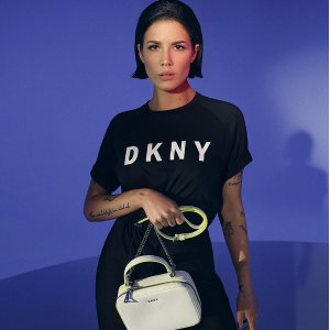 低至2折DKNY 折扣区精选女装服饰热卖