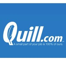 $35 back in QuillCASHwhen you spend $325 @Quill